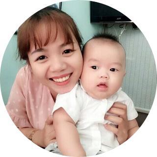 Chị Thuỳ Linh ( Dược sỹ)