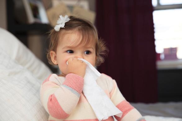 Cao điểm mùa dịch, mẹ cần chủ động tăng cường hệ miễn dịch cho trẻ