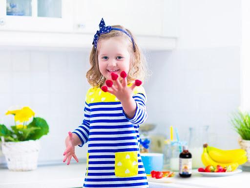 Sức đề kháng của trẻ ngày càng yếu đi nếu mẹ không thay đổi 3 thói quen này