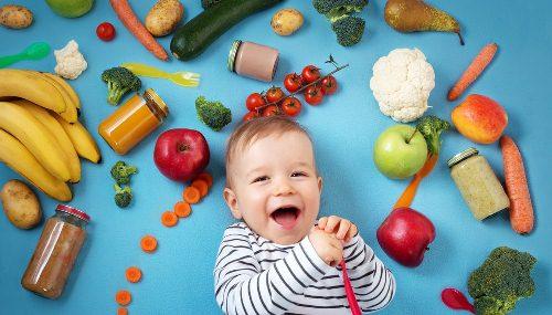 """Top 7 thực phẩm """"siêu năng lực"""" giúp con tăng sức đề kháng """"vèo vèo"""""""
