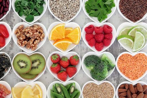 Khám phá 15 thực phẩm giàu dinh dưỡng cho trẻ hệ miễn dịch khỏe mạnh