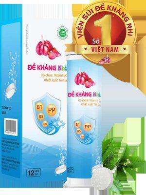 Sản phẩm ĐỀ KHÁNG NHI có gì đặc biệt mà khiến các mẹ tin dùng? Bảng thành phần vàng: vitamin C- PP-B1-B5-B6, acid amin với độ PH trung tính, an toàn cho hệ tiêu hóa non nớt của trẻ kết hợp với Thymomodulin - Inmonoglucan kích thích cơ thể tự sản sinh đề kháng, hết ốm vặt