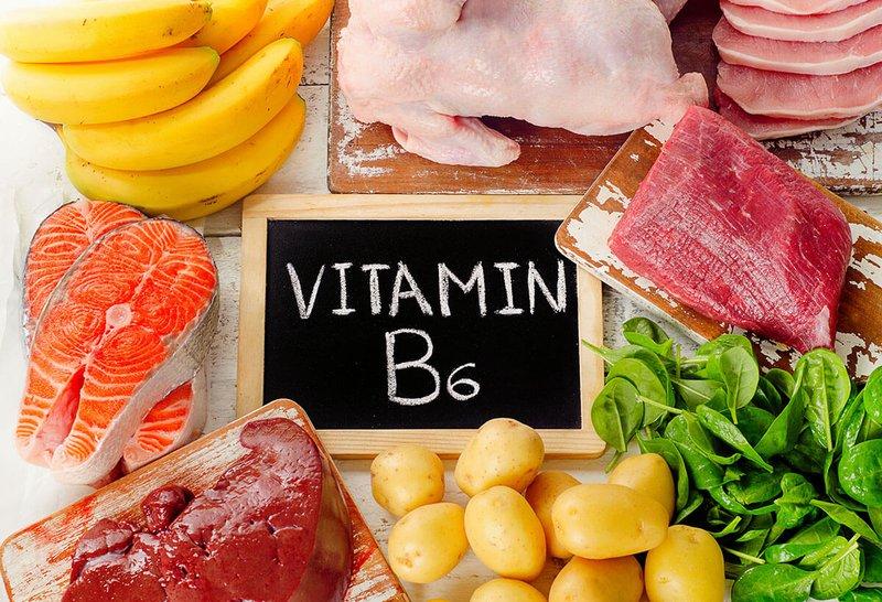 Việc tiêu thụ quá lâu B6 có thể gây ra các triệu chứng thần kinh nghiêm trọng