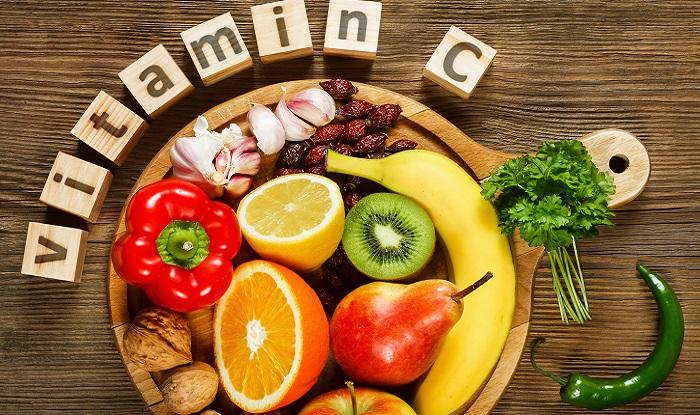 Vitamin C vốn được biết đến hỗ trợ tăng cường khả năng miễn dịch tuyệt vời cho trẻ