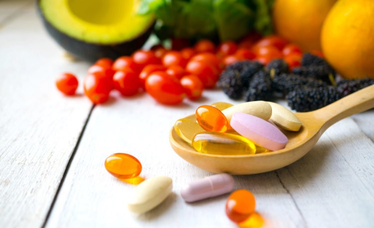 Tổng hợp kiến thức về các loại vitamin tổng hợp cần thiết cho trẻ sơ sinh