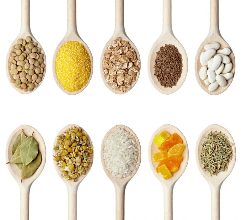9 loại gia vị tốt cho sức khỏe của trẻ, tăng hương vị món ăn