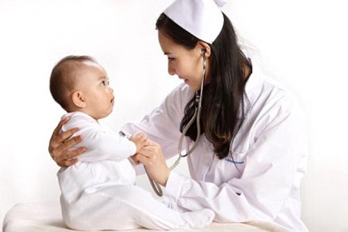 Cách tăng sức đề kháng thần tốc cho trẻ dưới 3 tuổi hay ốm vặt