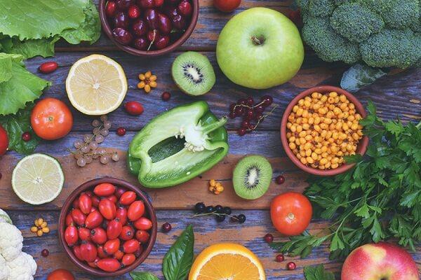 Thiếu vitamin C làm suy yếu đáng kể hệ thống miễn dịch và làm tăng nguy cơ nhiễm trùng