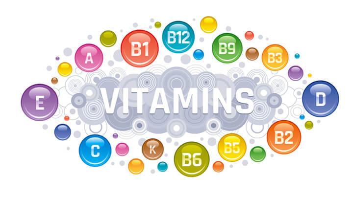 Tổng hợp kiến thức về 9 loại vitamin cần thiết nhất cho trẻ em