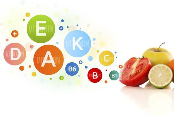 Hầu hết trẻ em ăn chế độ ăn uống lành mạnh không cần bổ sung vitamin